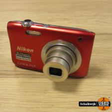 Nikon Nikon Coolpix S2900 20mp