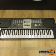 Max Kb1 keyboard met adapter