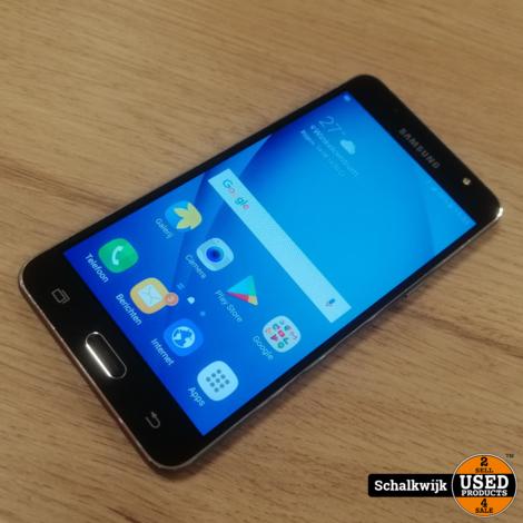 Samsung Galaxy J5 16Gb Black in nette staat