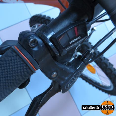 KTM ultra mountainbike