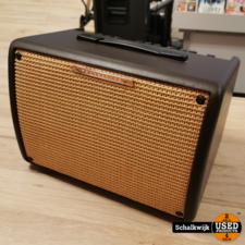 Ibanez Troubadour T30ii-U versterker akoestische gitaar in zeer nette staat