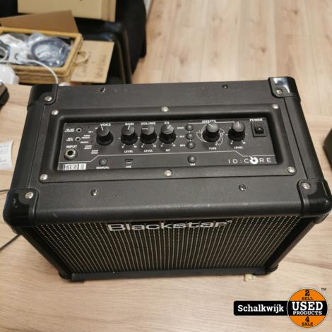 Blackstar ID:Core Stereo 10 gitaar versterker