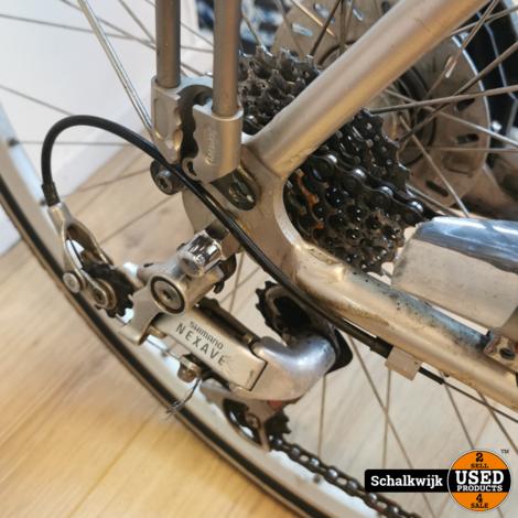Koga Miyata Grand Tour Lady Dames fiets 24 versnellingen 56 cm frame