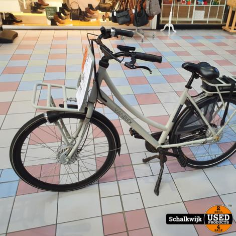Van Dijck Aphrodite N7 elektrische fiets in zeer nette staat!!