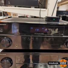 Pioneer VSX 519 Receiver zonder ab