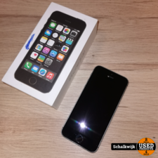 Iphone 5s 16gb in doos
