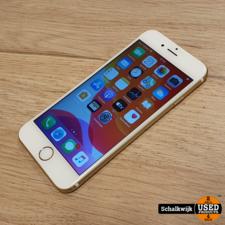 iphone 6s Apple iPhone 6S 64Gb Gold in nette staat in doos