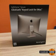 Kensington SafeDome Secure keyed lock for iMac - beveiliging
