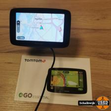 Tomtom Go Essential Life update