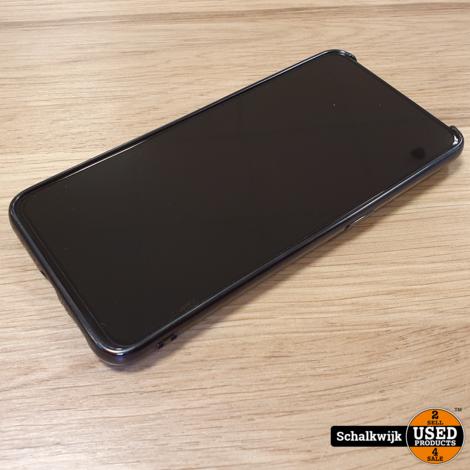 Oppo Reno 10x Zoom 8 gb/ 256 Gb Android 10 inclusief lader nog met 1/2 jaar garantie