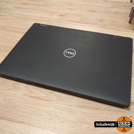 Dell Latitude 7390 2-in-1 laptop | 8e gen i5 @ 1.70Ghz - 8Gb - 256Gb SSD - W10 pro