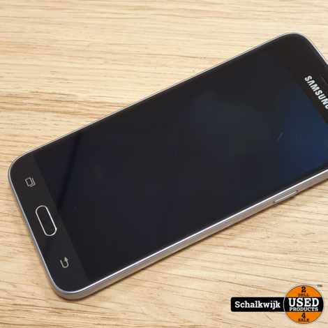 Samsung Galaxy J3 2016 8gb in prima staat