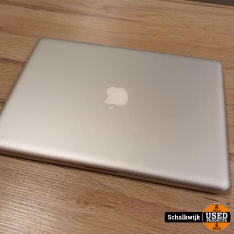 Apple Macbook Pro 2012 13 inch | i5 - 2.5Ghz - 4Gb - 500Gb