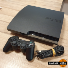 playstation 3 Sony Playstation 3 320Gb in nette staat met controller
