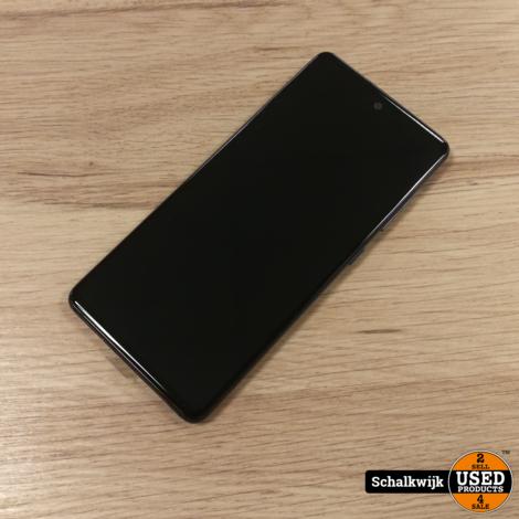 Samsung S20FE 128GB Navy Blauw nieuw in doos met 2 jaar garantie!