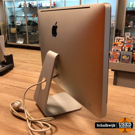 Apple iMac 2011 21.5 inch i5 - 2.5Ghz - 4Gb - 500gb