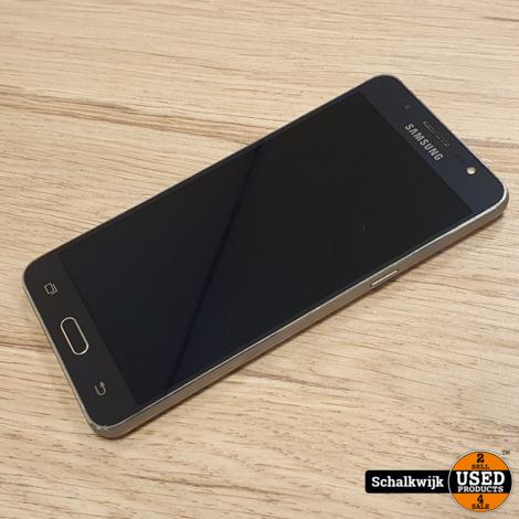 #2 Samsung Galaxy J5 2016 16Gb Black in prima staat