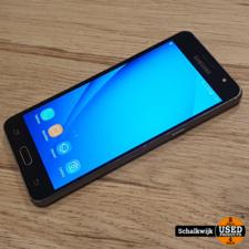 samsung #3 Samsung Galaxy J5 2016 16Gb Black in prima staat