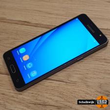 samsung #5 Samsung Galaxy J5 2016 Duosim 16Gb Black in nette staat