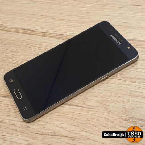 #5 Samsung Galaxy J5 2016 Duosim 16Gb Black in nette staat
