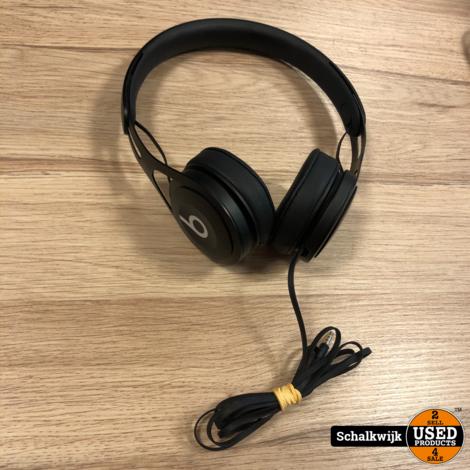 Beats EP koptelefoon zwart 3,5mm-poort in nette staat