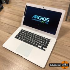 Archos Archos 140 Cesium Laptop White | 1.33Ghz - 2Gb - 32Gb Flash -W10