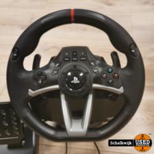 Thrustmaster Trustmaster T80 Racing Wheel PS4   Pedalen   in doos