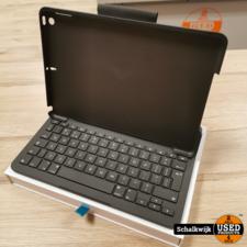 Logitech Slim Folio - iPad - 7th generatie - als nieuw