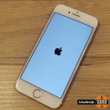 Apple iPhone 7 - 32gb - met nieuwe accu - goud