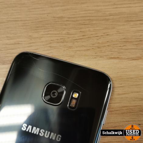 Samsung S7 Edge zonder lader