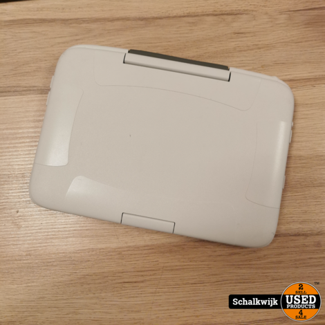 Intel Pupil laptop | 1.58Ghz - 4Gb - 320Gb - W10