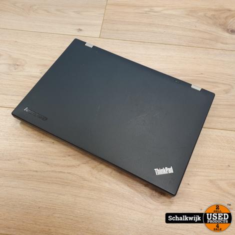 Lenovo Thinkpad L430 i5 laptop   2.5Ghz - 8Gb - 320Gb - W10
