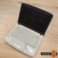 acer Acer Aspire 5715z Windows 10 laptop | 1.86Ghz - 4Gb - 320Gb - W10