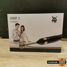 WMF WMF 3 staafmixer nieuw in doos