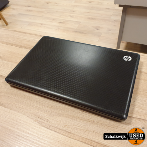 HP G62 i3 laptop | 2.27Ghz - 4Gb - 500Gb - W10