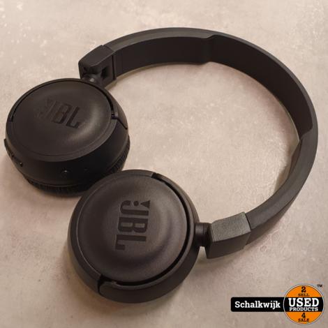JBL Tune 460BT Black Bluetooth koptelefoon in nette staat