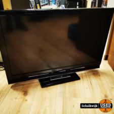 sony Sony TV 40 inch Type KDL 40w4500 met afstandsbediening