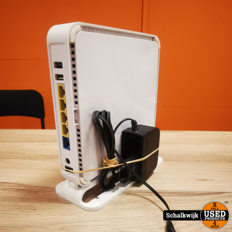 Sitecom Router WLR-8100 AC1750 2.4Ghz 5Ghz
