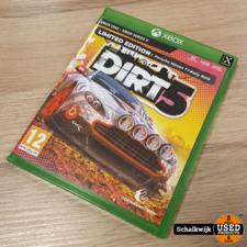 Dirt Dirt 5 Limited Edition Porsche Xbox Series X & Xbox One game