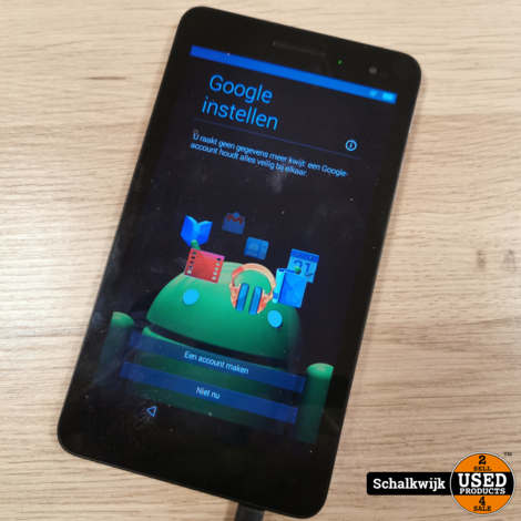 Huawei Mediapad T1 7.0 (tablet) android 4.4.2