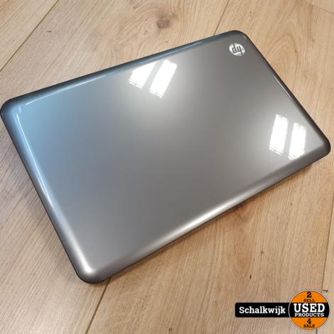 HP Pavilion G6 i3 laptop | 2.20Ghz - 4Gb - 500Gb - W10 - 3mnd garantie