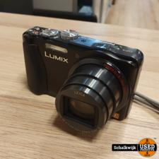 Panasonic Panasonic DMC-TZ30 Full HD GPS camera in nette staat