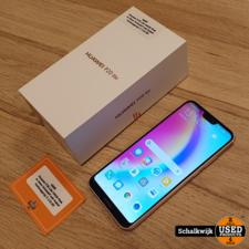 huawei Huawei P20 Lite 64GB Pink in nette staat in doos