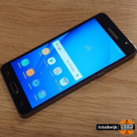 Samsung Galaxy J5 2016 16Gb A staat