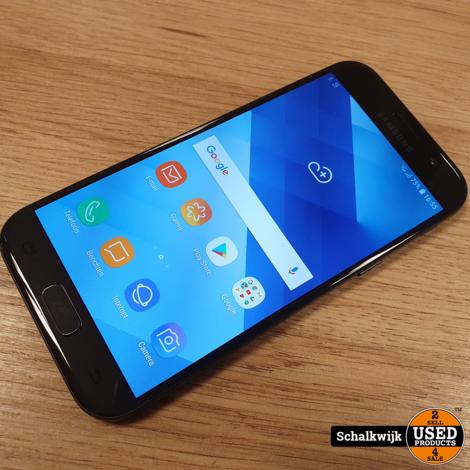 Samsung Galaxy A5 2017 32gb in A staat/ zeer nette staat!