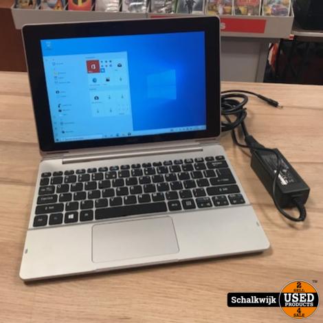 Acer Aspire Switch 10 tablet/laptop | 1.33Ghz - 2Gb - 64Gb - W10