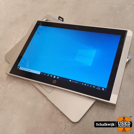 HP X2 210 G2 laptop/tablet | 1.44Ghz - 4Gb - 64Gb - W10