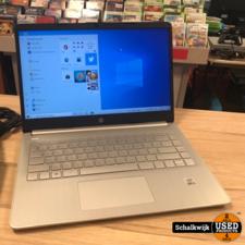 HP 14S HP 14S-dq1953nd laptop I5-1035G1  8gb 250ssd