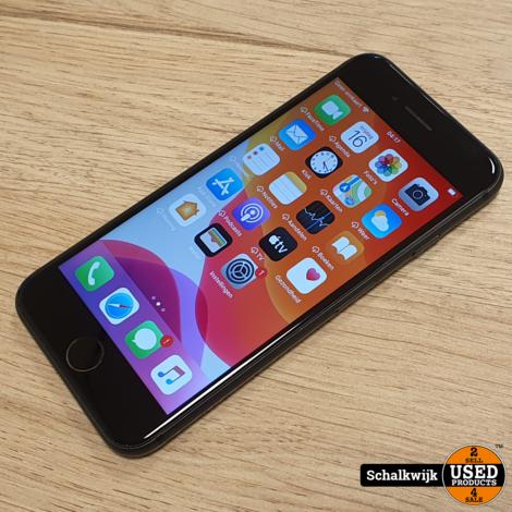 Apple iPhone 8 64Gb Space Grey met nieuwe accu