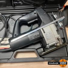 Atlas copco BSPE 100 XL + gereedschap